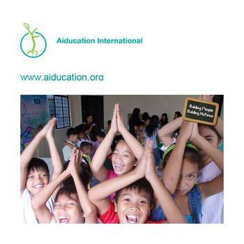 Aiducation – Ermöglichen Sie Jugendlichen den Zugang zu Bildung