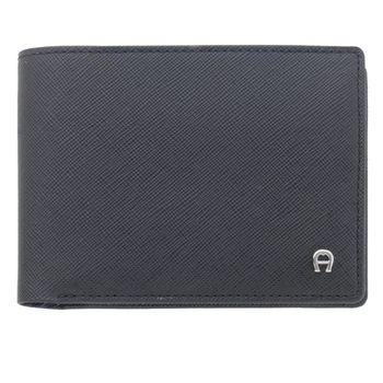 Aigner Herren Brieftasche mit Münzfach