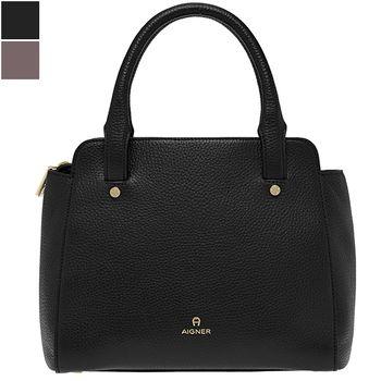 Aigner IVY Mittelgroße Damen Handtasche