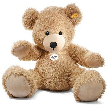 Steiff FYNN Plüsch-Teddybär 80cm