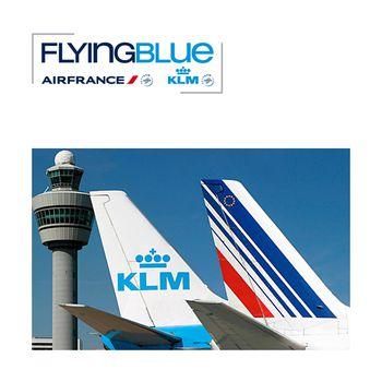 Air France-KLM – Flying Blue
