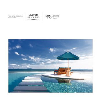 Starwood Hotels & Resorts – Starwood Preferred Guest®