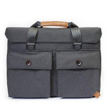 PKG LB03 Businesstasche für 15-Zoll Notebook