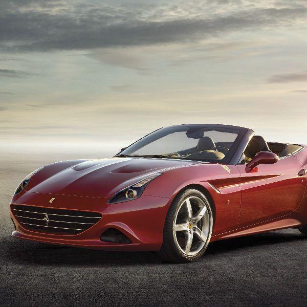 Ferrari California T HS Bild