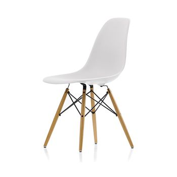 Vitra EAMES Plastic Side Chair