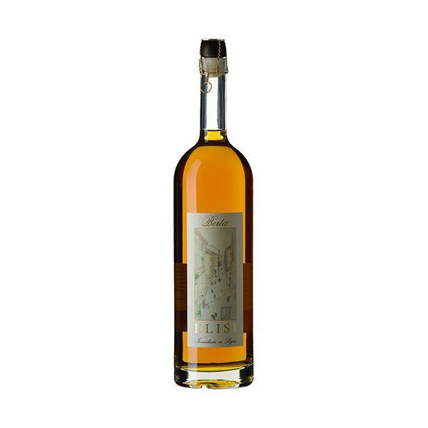 Grappa Elisi - Distilleria Berta (Piemont)Bild