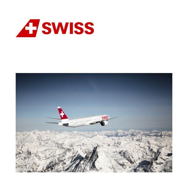 SWISS FluggutscheinImmagine