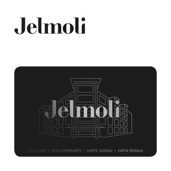 Jelmoli Geschenkkarte Bild