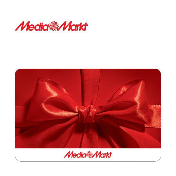 Media Markt GeschenkgutscheinBild