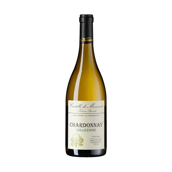 Chardonnay 2016 IGT Castello di Monsanto - weiss