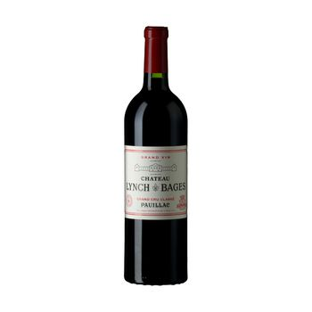 Château Lynch-Bages 2012 - red