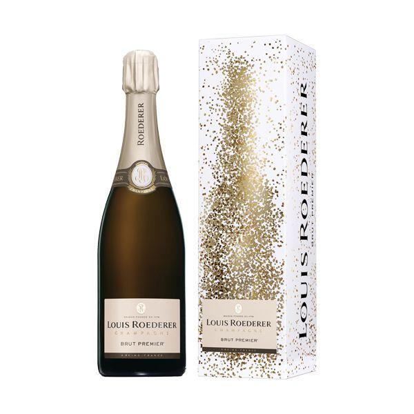 Champagne Louis Roederer Brut PremierBild