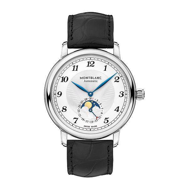 Montblanc STAR LEGACY Moonphase Automatic Watch Image