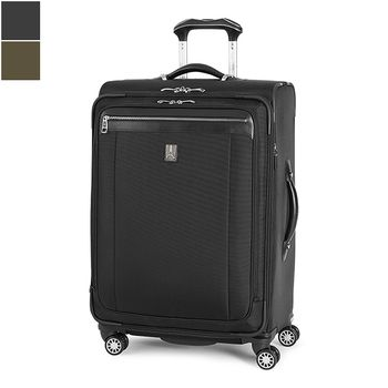 Travelpro PLATINUM® MAGNA™ 2 Expandable Spinner Suiter 70cm
