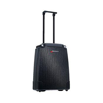 Swiss Luggage SL Kabinentrolley 2-Wheel 55cm