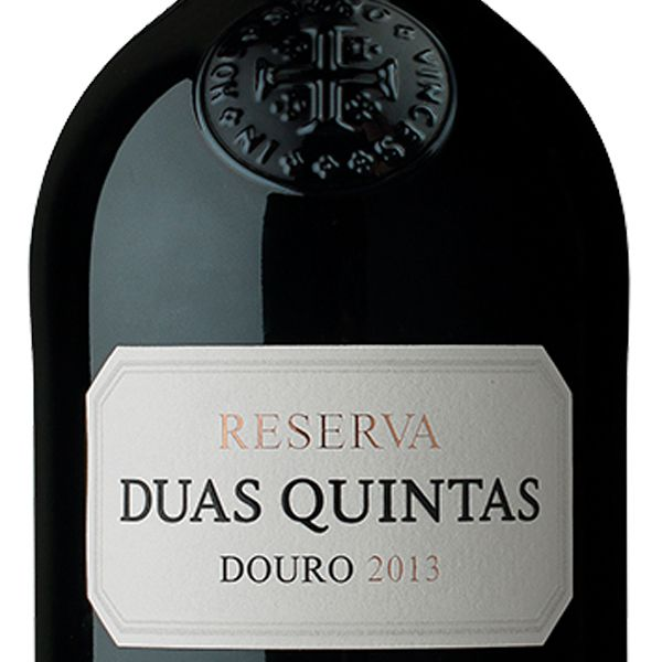 Ramos Pinto Duas Quintas Reserva - rotBild