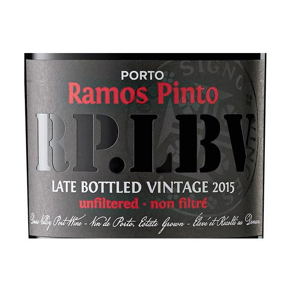 Ramos Pinto Porto LBV 2015Bild