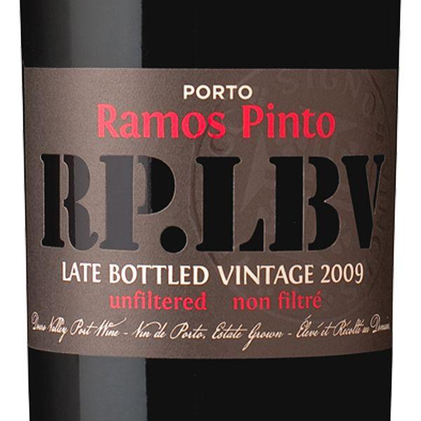 Ramos Pinto Porto LBV 2013Bild