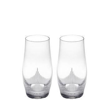 Lalique 100 POINTS Longdrinkglas 2er Set