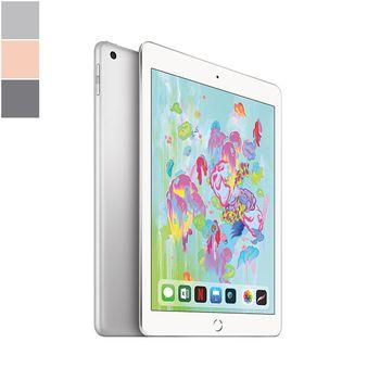 Apple iPad 9,7-Zoll Wi-Fi 32GB (2018)