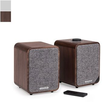 Ruark Audio MR1 Mk2 Bluetooth Lautsprecher-System