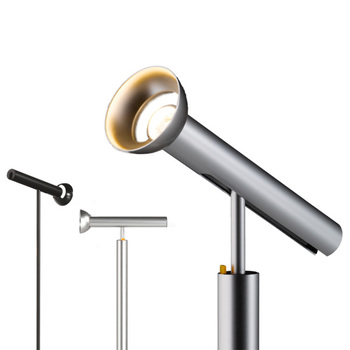 Baltensweiler TOPOLED S Floor Lamp