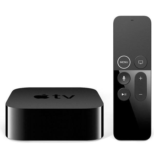 Apple TV 4K Bild