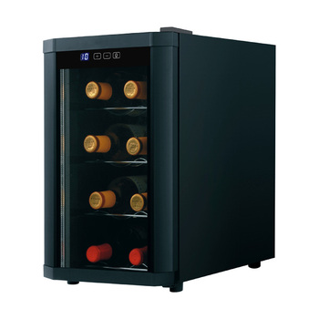 Rotel Wine Cooler for 8 Bottles