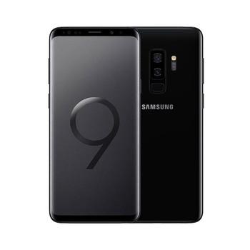 Samsung Galaxy S9+ Dual-SIM Smartphone 64GB