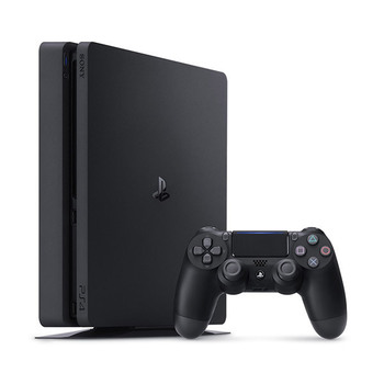 Sony PlayStation®4 Slim 1TB