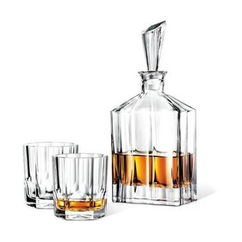 Nachtmann ASPEN Whisky-Set 7-tlg.