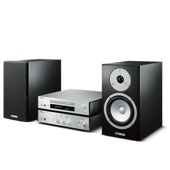 Yamaha MusicCast Bluetooth® Hi-Fi System MCR-N670D