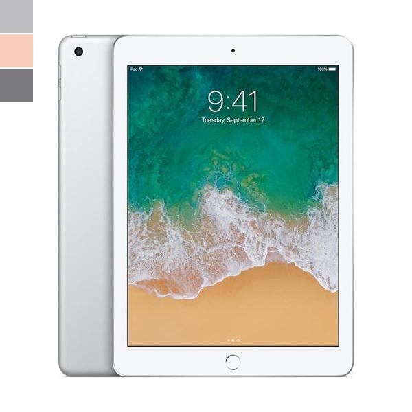 Apple iPad 9,7-Zoll Wi-Fi (2018) Bild