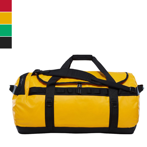The North Face BASE CAMP Duffel Image