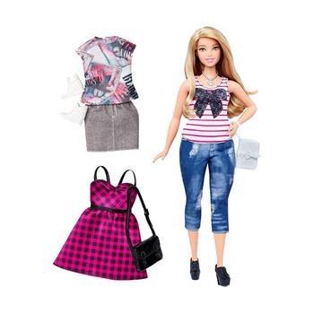Barbie Fashionistas™ Puppe