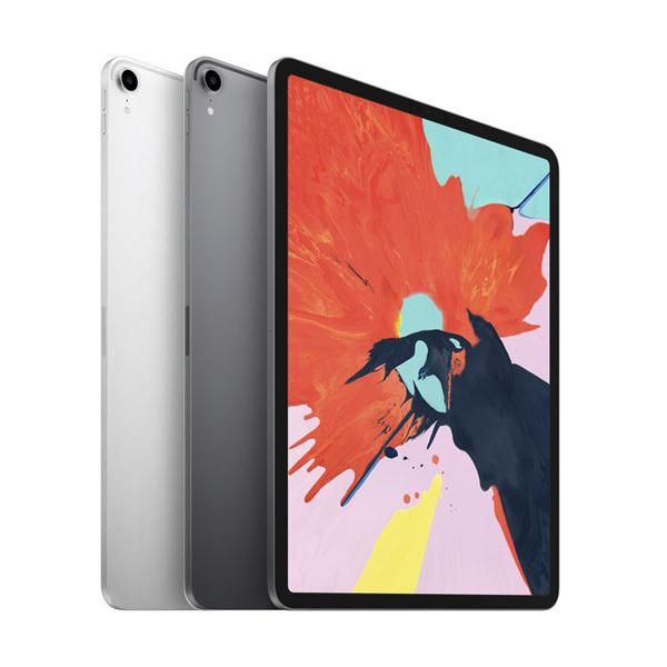 Apple iPad Pro 12.9-inch Wi-Fi (2018) Image