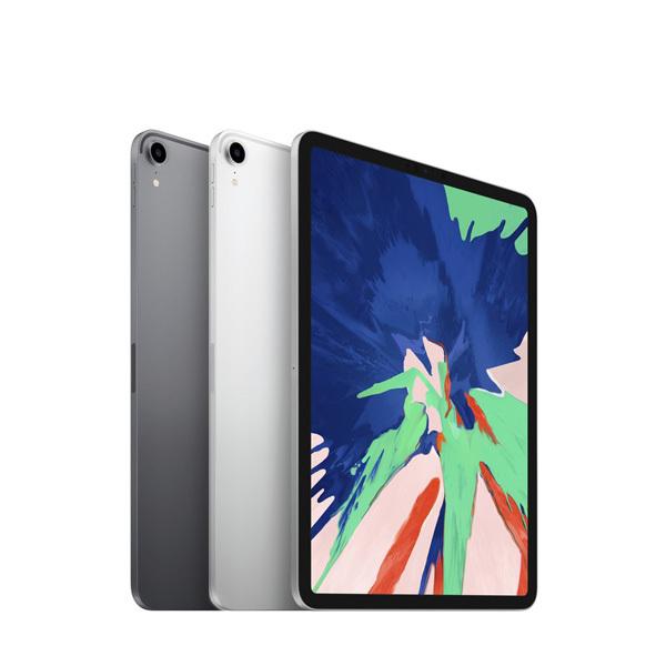 Apple iPad Pro 11-inch Wi-Fi (2018) Image