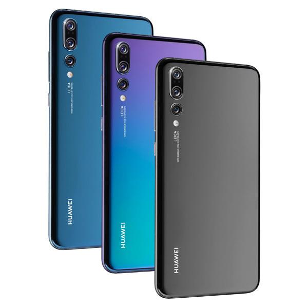 Huawei P20 Pro Smartphone 128GB Image