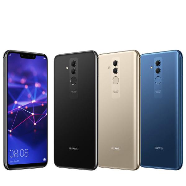 Huawei MATE 20 Lite Smartphone 64GB Image