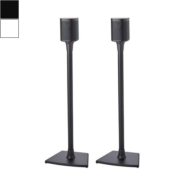 Sonos ONE Speaker-Set mit Standfuss Bild
