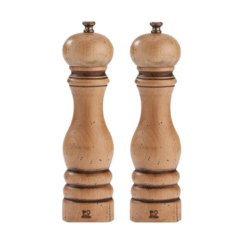Peugeot PARIS ANTIQUE Salt and Pepper Mill Set