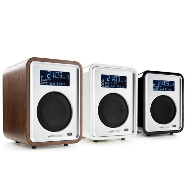 Ruark Audio R1 MKIII DAB+ Radio mit Bluetooth Bild
