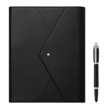 Montblanc Augmented Paper (Notebook & Pen)
