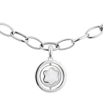 Montblanc STAR SIGNET Halskette