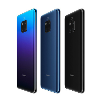 Huawei MATE 20 Pro Smartphone 4G/LTE