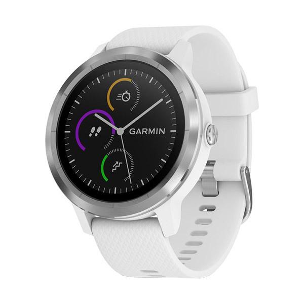 Garmin vívoactive® 3 GPS-Smartwatch Bild