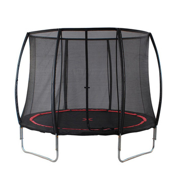 Small Foot BLACK SPIDER Trampolin
