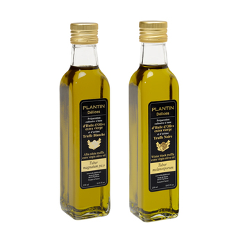 Plantin Olivenöl mit Trüffelaroma