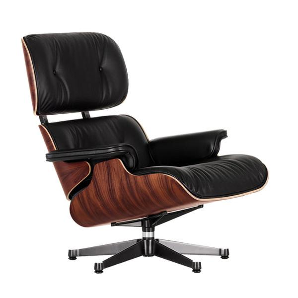 Vitra EAMES Lounge Chair & OttomanBild