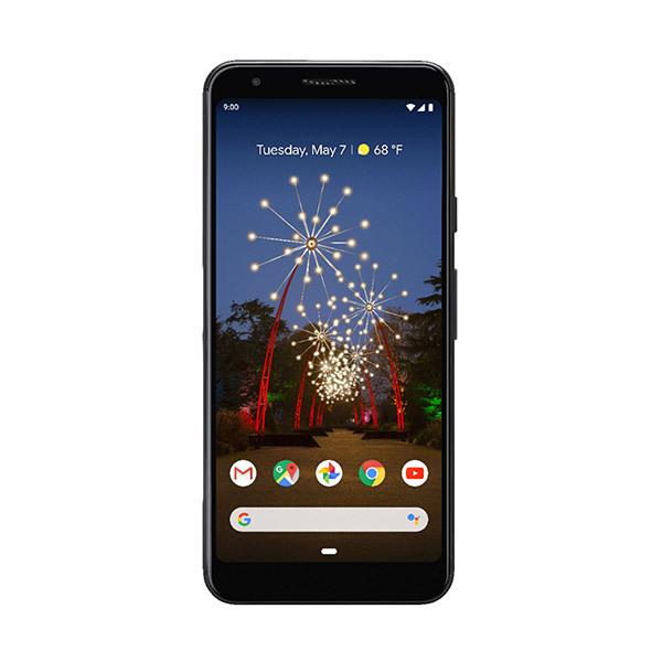 Google PIXEL 3a Smartphone 64GB Image